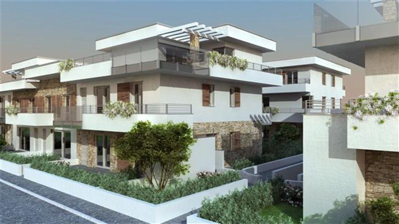 Appartamento in vendita a Vaprio d'Adda, 4 locali, zona Località: VAPRIO D'ADDA, prezzo € 235.000 | Cambio Casa.it