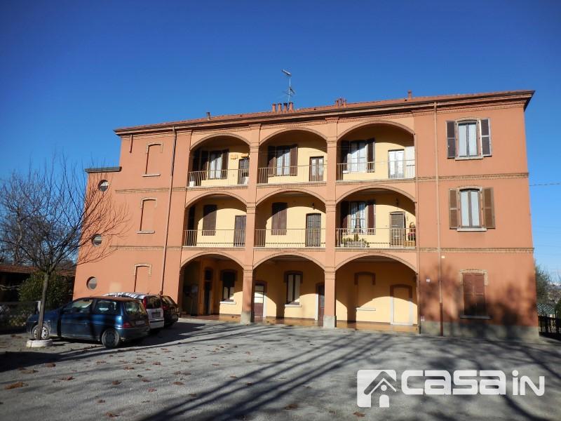 Appartamento in vendita a Capriate San Gervasio, 2 locali, prezzo € 87.000 | Cambio Casa.it