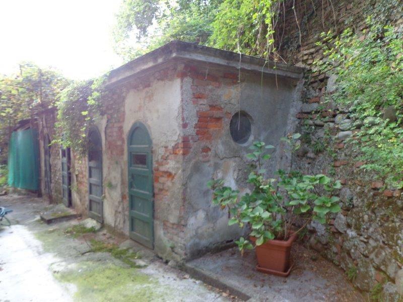 Bilocale Capriate San Gervasio Via Cavour 9