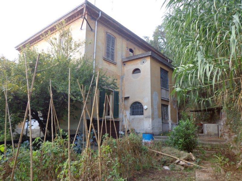 Bilocale Capriate San Gervasio Via Cavour 8