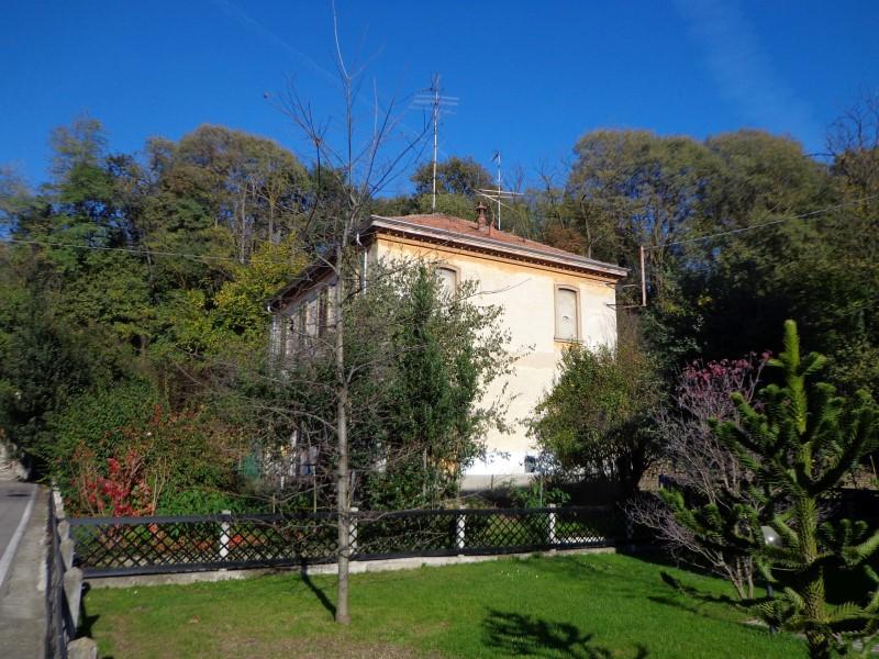 Bilocale Capriate San Gervasio Via Cavour 2
