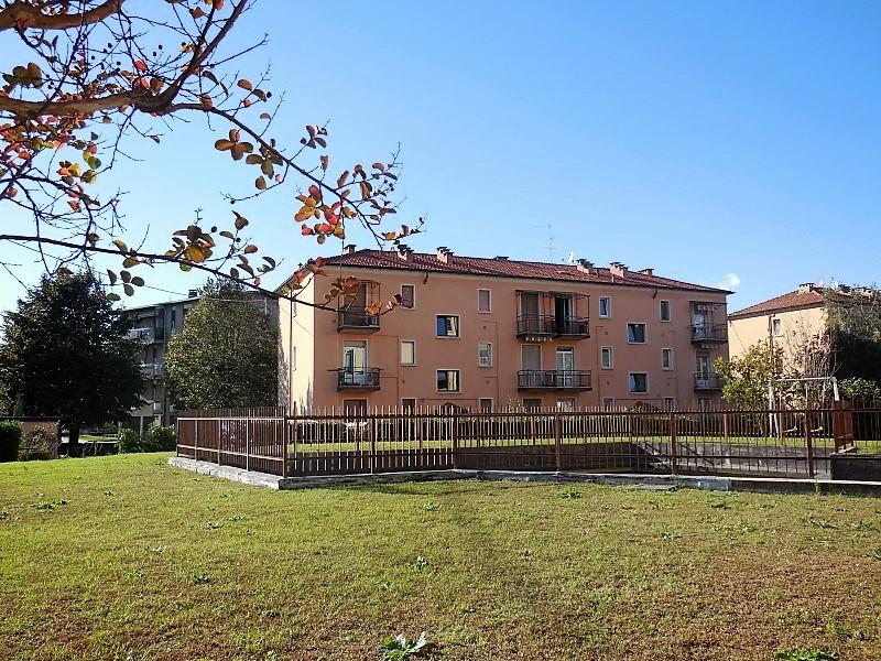 Bilocale Capriate San Gervasio Via Xxv Aprile 1