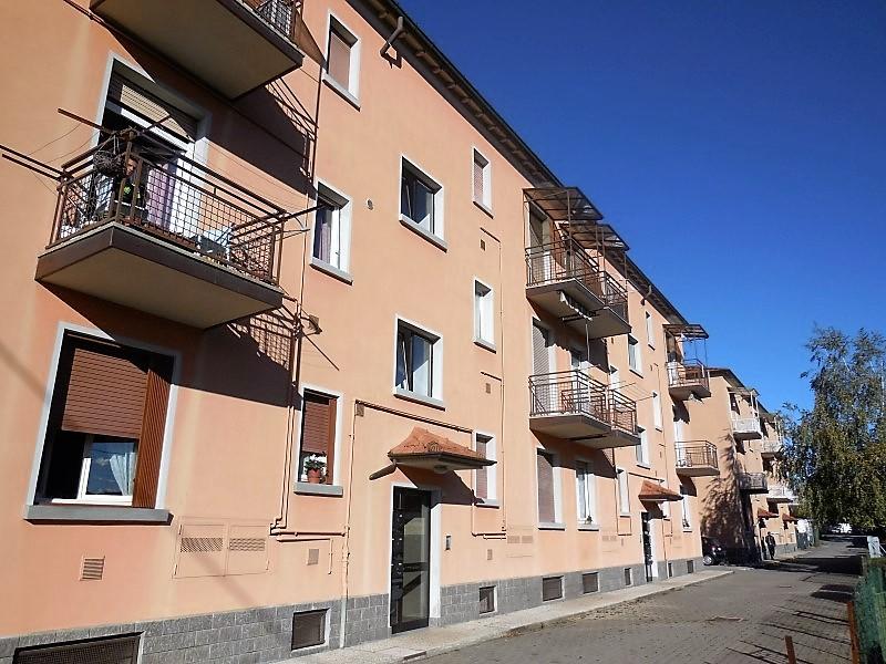 Bilocale Capriate San Gervasio Via Xxv Aprile 2