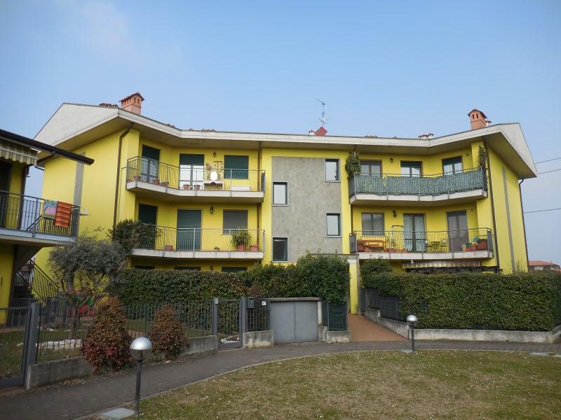 Appartamento in vendita a Filago, 3 locali, prezzo € 125.000 | CambioCasa.it
