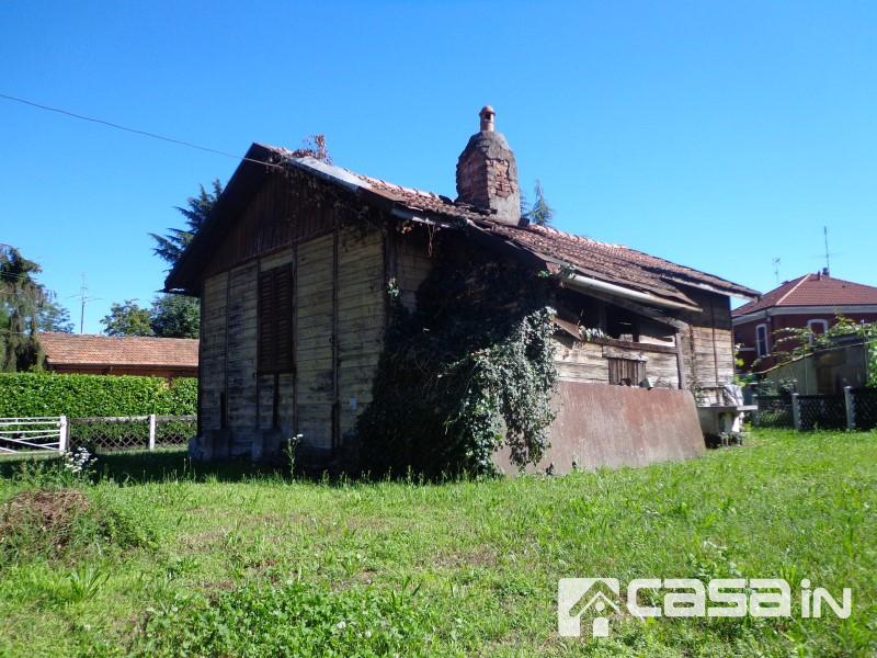 Bilocale Capriate San Gervasio Via Diaz 2