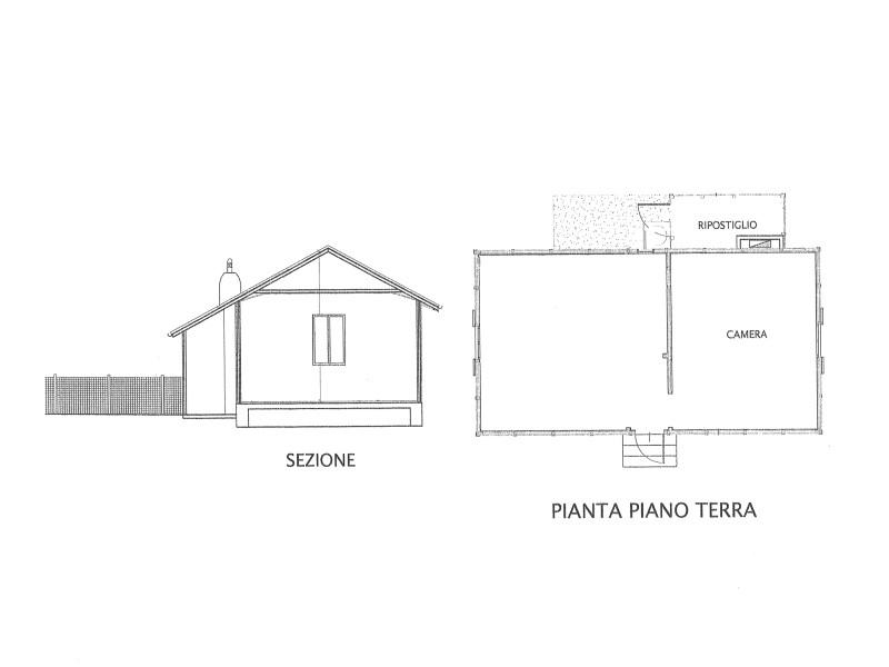 Vendita  bilocale Capriate San Gervasio Via Diaz 1 890435