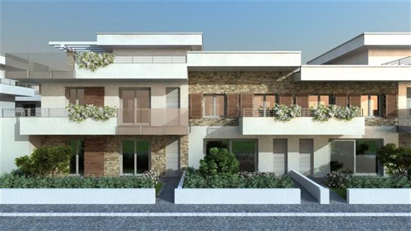 Appartamento in vendita a Vaprio d'Adda, 2 locali, zona Località: VAPRIO D'ADDA, prezzo € 95.000 | Cambio Casa.it