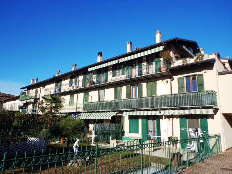 Soluzione Indipendente in vendita a Bottanuco, 2 locali, prezzo € 85.000 | Cambio Casa.it