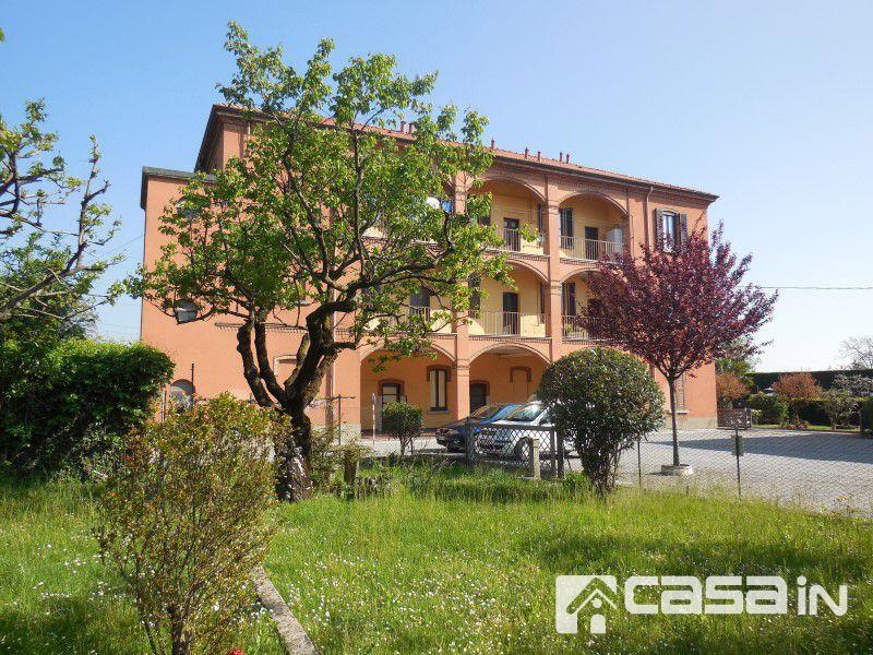 Soluzione Indipendente in vendita a Capriate San Gervasio, 2 locali, prezzo € 109.000 | Cambio Casa.it