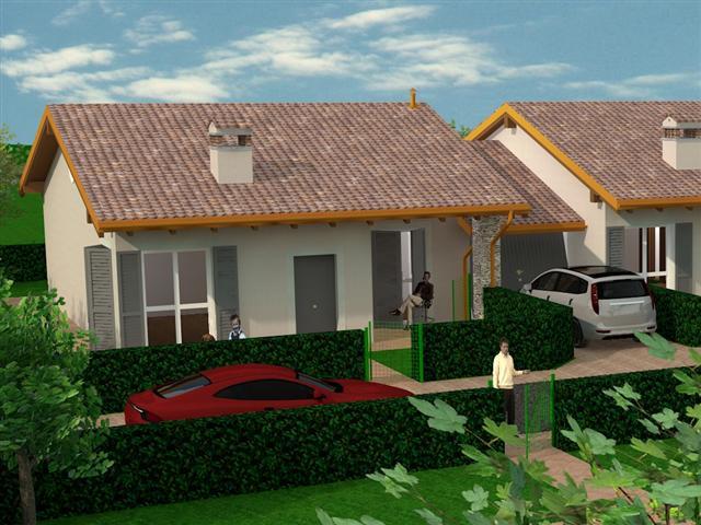 Appartamento in vendita a Vaprio d'Adda, 3 locali, prezzo € 235.000 | Cambio Casa.it