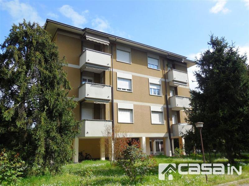 Appartamento in vendita a Vaprio d'Adda, 3 locali, prezzo € 72.000 | CambioCasa.it