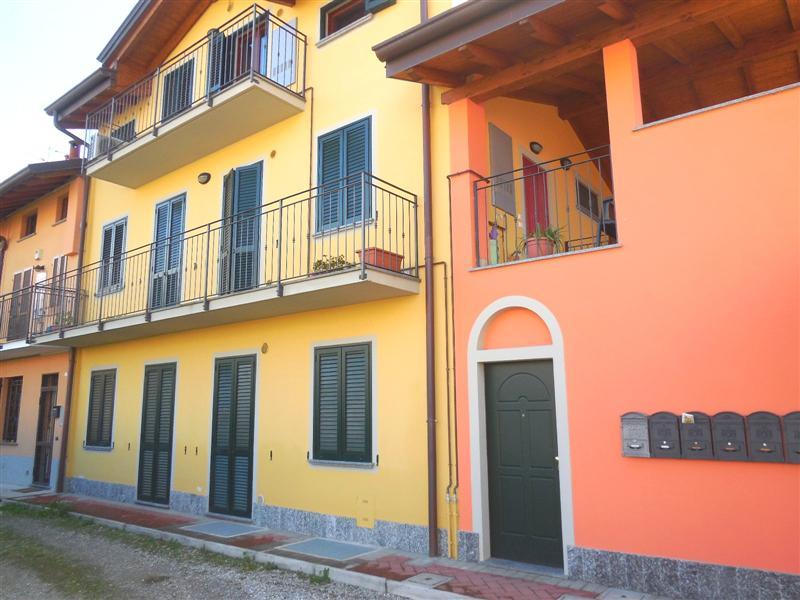 Appartamento in vendita a Vaprio d'Adda, 2 locali, prezzo € 105.000 | Cambio Casa.it
