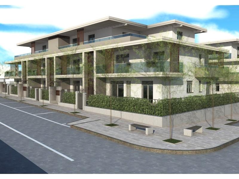 Attico / Mansarda in vendita a Brembate, 4 locali, prezzo € 315.000 | Cambio Casa.it