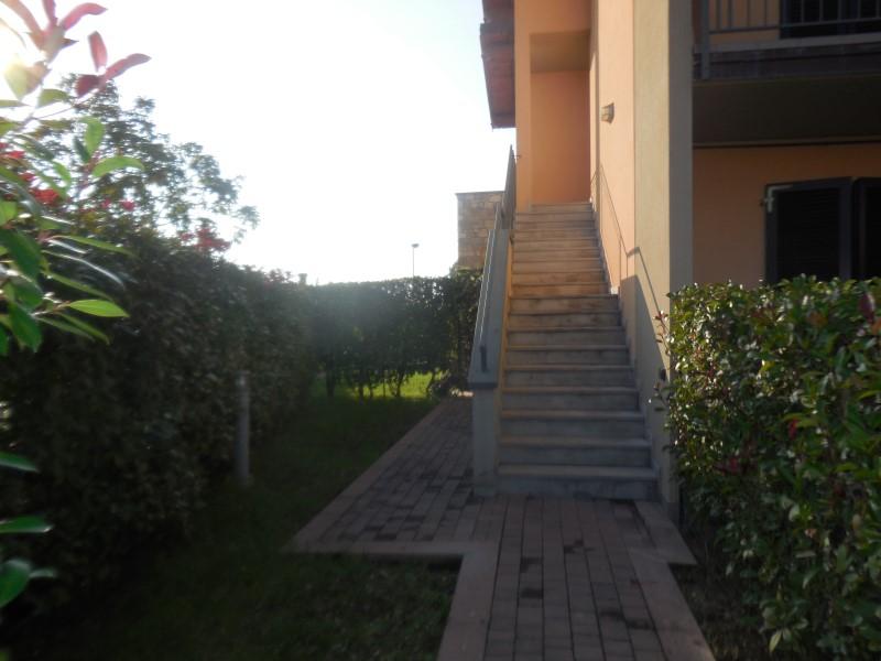 Bilocale Capriate San Gervasio Via Colombo 2
