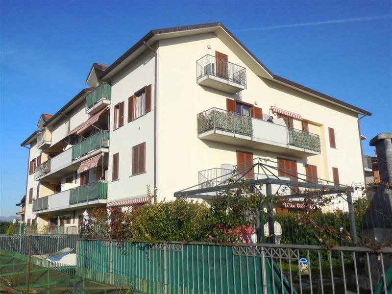 Appartamento in vendita a Pozzo d'Adda, 3 locali, prezzo € 144.000 | CambioCasa.it