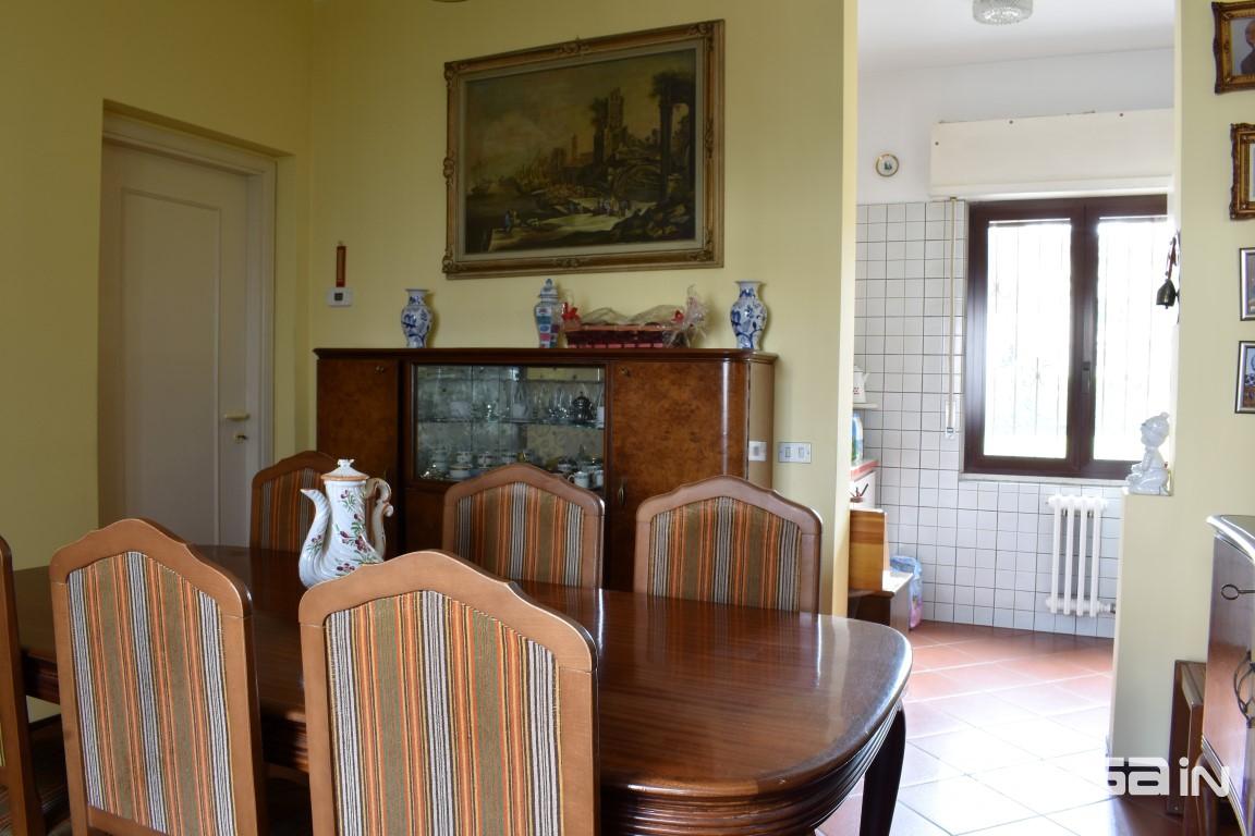 Bilocale Capriate San Gervasio Vicolo Caravaggio 6