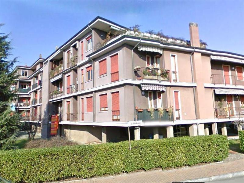 Appartamento in vendita a Trezzo sull'Adda, 3 locali, prezzo € 98.000 | Cambio Casa.it