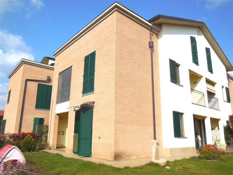 Appartamento in vendita a Vaprio d'Adda, 3 locali, prezzo € 165.000 | Cambio Casa.it