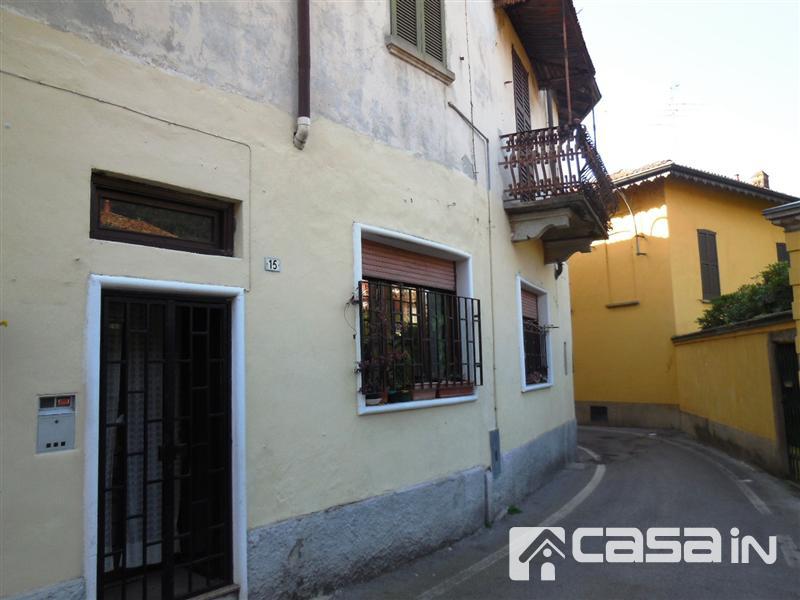 Appartamento in vendita a Canonica d'Adda, 3 locali, prezzo € 55.000 | CambioCasa.it