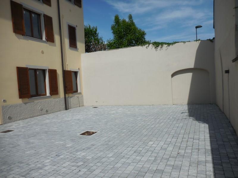 Bilocale Medolago Piazza Marcoli 6