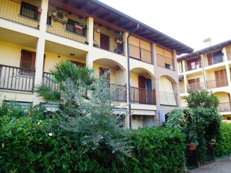 Appartamento in vendita a Pozzo d'Adda, 2 locali, prezzo € 89.000 | CambioCasa.it