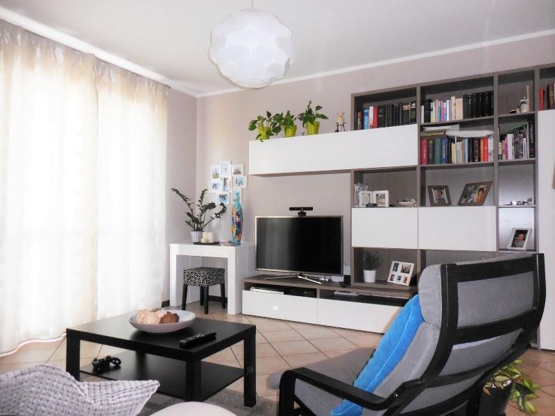 Appartamento in vendita a Brembate, 3 locali, prezzo € 149.000 | Cambio Casa.it