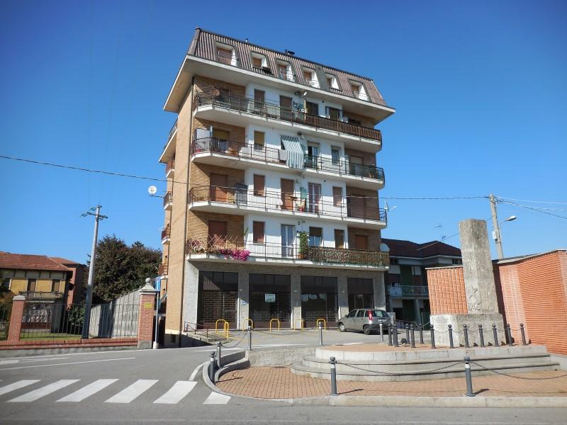 Negozio / Locale in vendita a Capriate San Gervasio, 2 locali, prezzo € 77.000 | CambioCasa.it