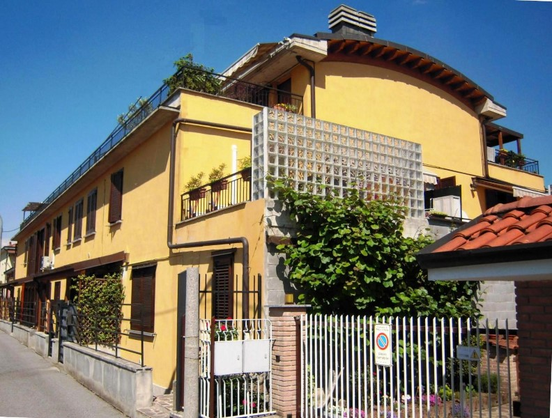 Appartamento in vendita a Pozzo d'Adda, 2 locali, prezzo € 64.000 | Cambio Casa.it