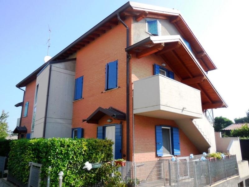 Soluzione Indipendente in vendita a Vaprio d'Adda, 3 locali, prezzo € 145.000 | Cambio Casa.it