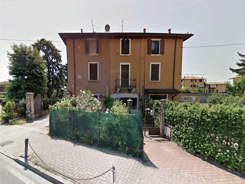 Appartamento in vendita a Capriate San Gervasio, 2 locali, prezzo € 35.000 | Cambio Casa.it