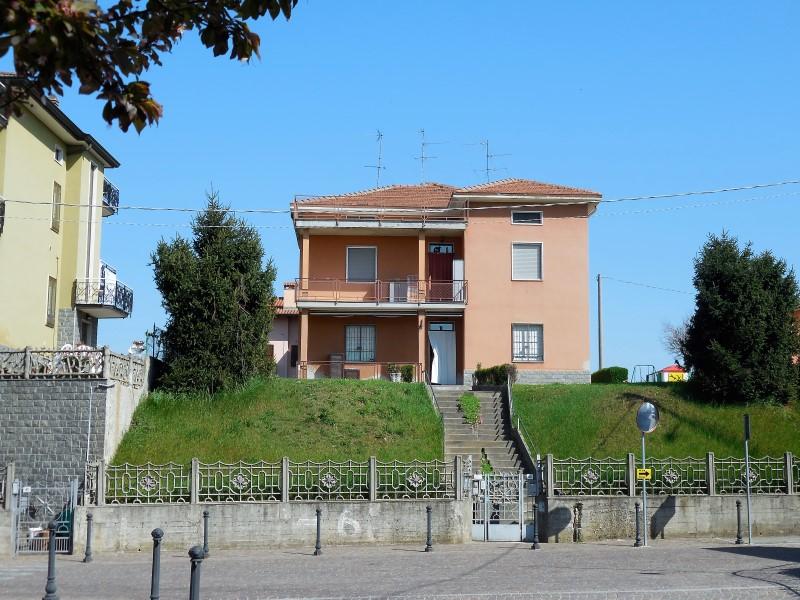 Soluzione Indipendente in vendita a Bottanuco, 4 locali, prezzo € 118.000 | Cambio Casa.it