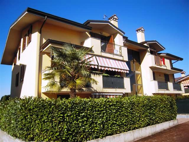 Appartamento in vendita a Pozzo d'Adda, 3 locali, prezzo € 129.000 | Cambio Casa.it