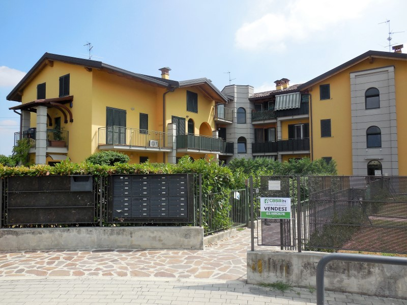 Appartamento in vendita a Brembate, 2 locali, prezzo € 139.000 | Cambio Casa.it