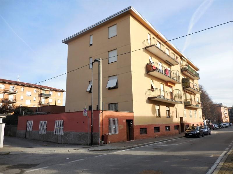 Soluzione Indipendente in vendita a Trezzo sull'Adda, 3 locali, prezzo € 74.000 | Cambio Casa.it