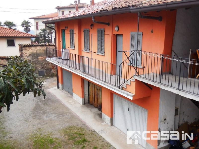 Soluzione Indipendente in vendita a Vaprio d'Adda, 2 locali, prezzo € 55.000 | Cambio Casa.it
