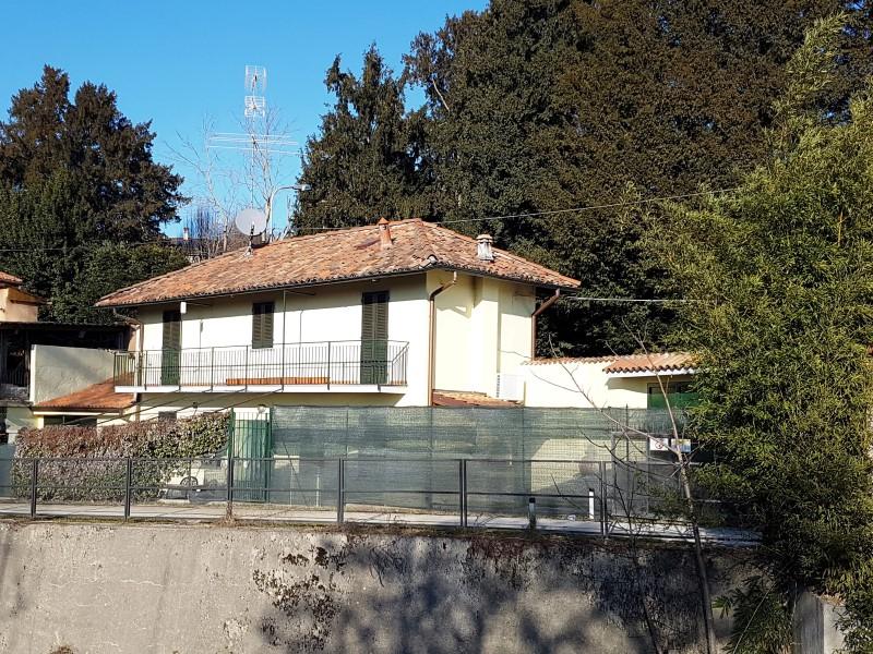 Soluzione Indipendente in vendita a Vaprio d'Adda, 3 locali, prezzo € 187.000 | Cambio Casa.it