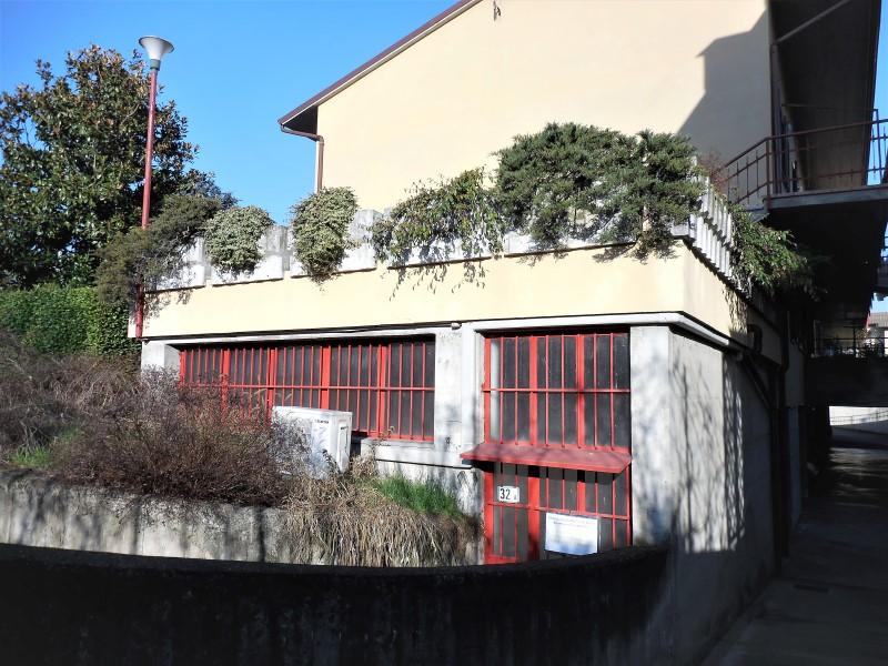 Ufficio / Studio in vendita a Capriate San Gervasio, 1 locali, zona Località: CRESPI D' ADDA, prezzo € 27.000 | Cambio Casa.it