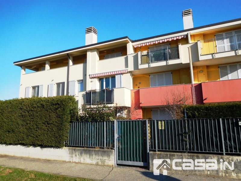Appartamento in vendita a Pozzo d'Adda, 2 locali, prezzo € 72.000 | CambioCasa.it
