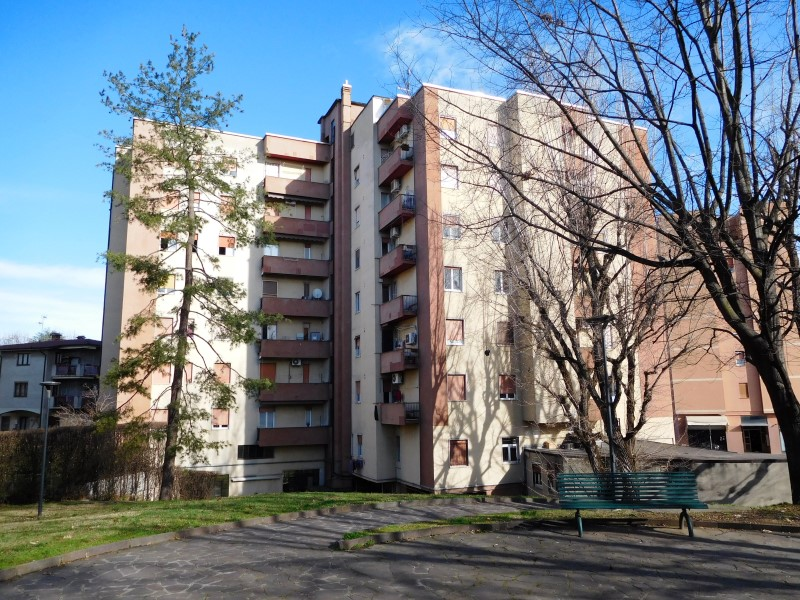 Appartamento in vendita a Vaprio d'Adda, 2 locali, Trattative riservate | CambioCasa.it
