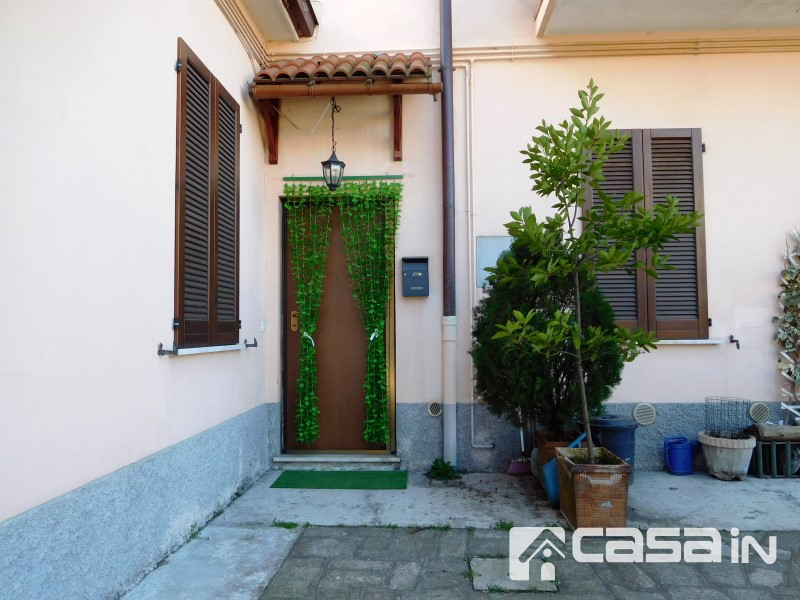 Appartamento da ristrutturare in vendita Rif. 4773813
