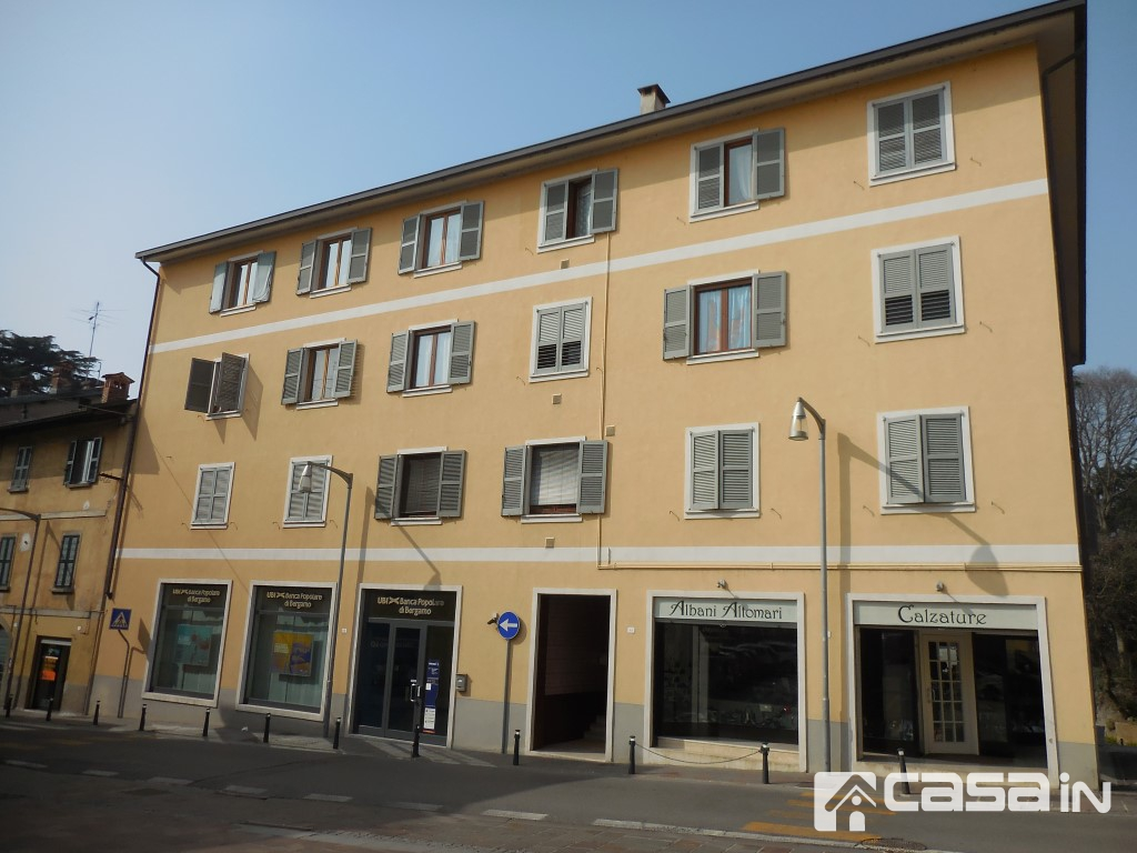 Appartamento in vendita a Capriate San Gervasio, 3 locali, prezzo € 89.000 | Cambio Casa.it