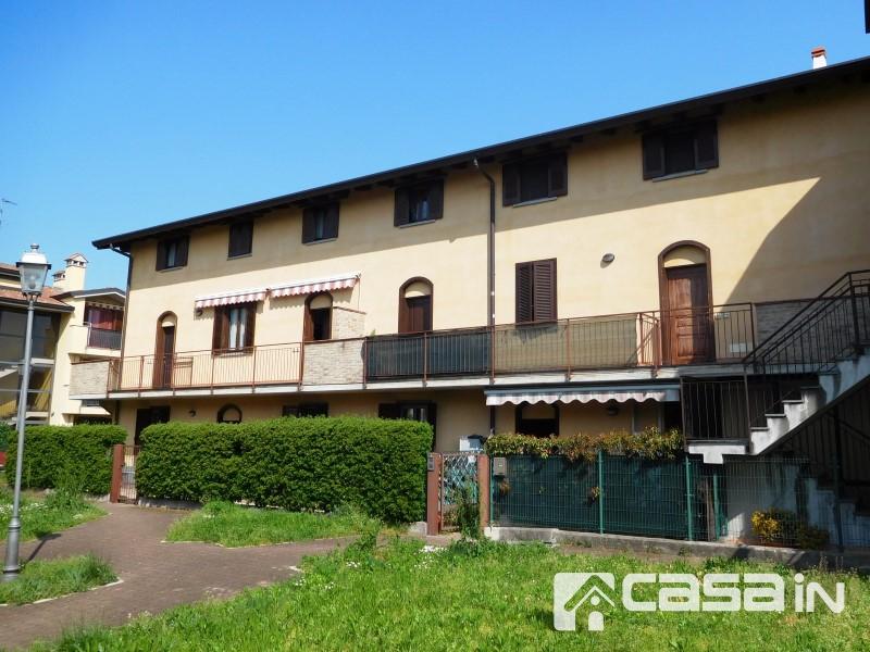 Appartamento in buone condizioni in vendita Rif. 4773795