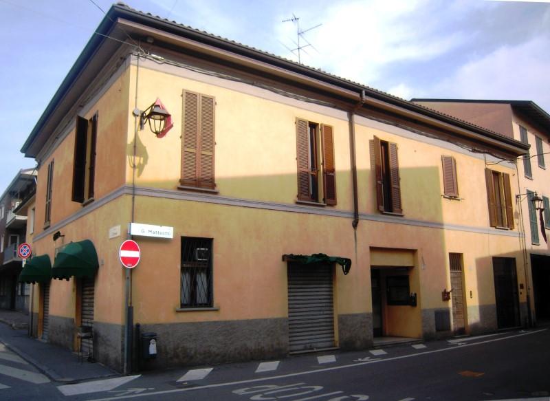 Negozio / Locale in vendita a Vaprio d'Adda, 2 locali, zona Località: VAPRIO D'ADDA, prezzo € 60.000 | Cambio Casa.it