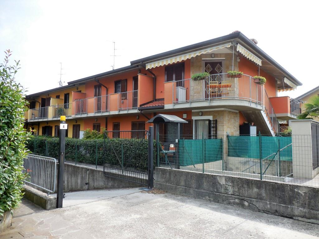 Soluzione Indipendente in vendita a Brembate, 2 locali, prezzo € 93.000 | CambioCasa.it