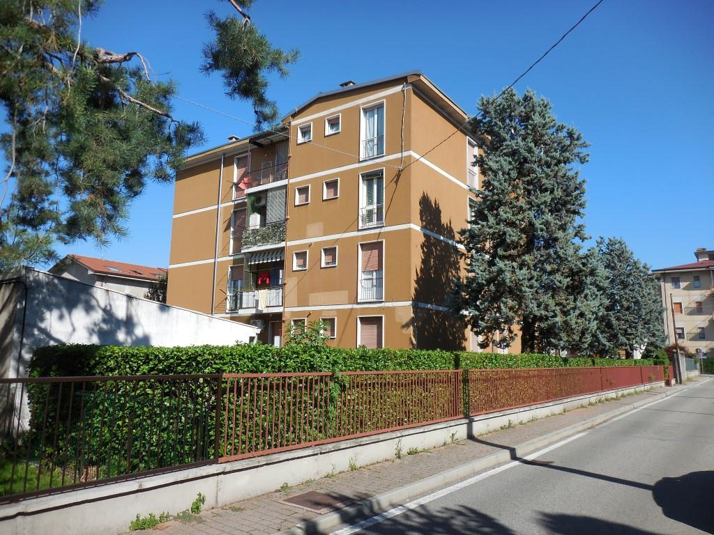 Appartamento in vendita a Trezzo sull'Adda, 3 locali, prezzo € 80.000 | CambioCasa.it