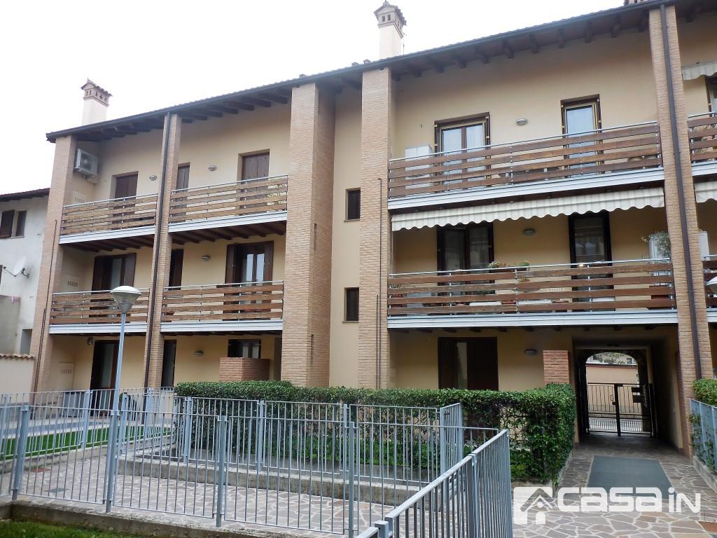 Appartamento in vendita a Bottanuco, 2 locali, prezzo € 105.000 | CambioCasa.it