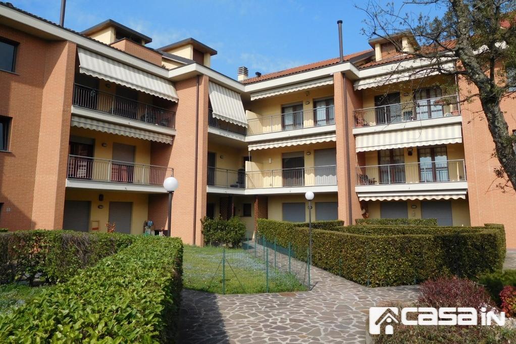 Appartamento in vendita a Canonica d'Adda, 3 locali, prezzo € 83.000   CambioCasa.it