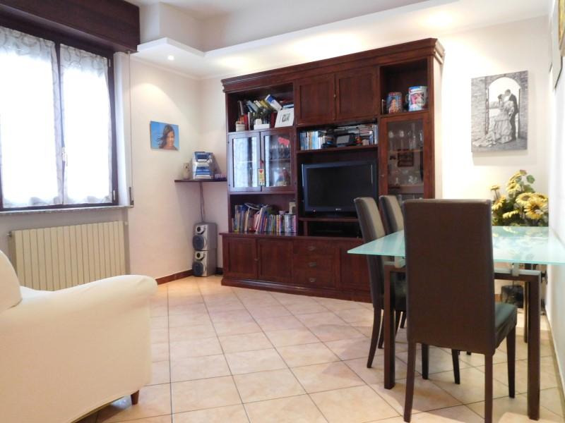Appartamento in vendita a Grezzago, 3 locali, prezzo € 85.000 | CambioCasa.it