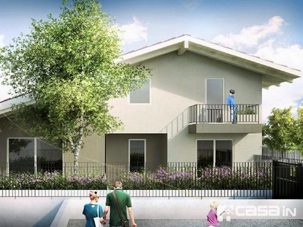 Appartamento in vendita Rif. 10806994