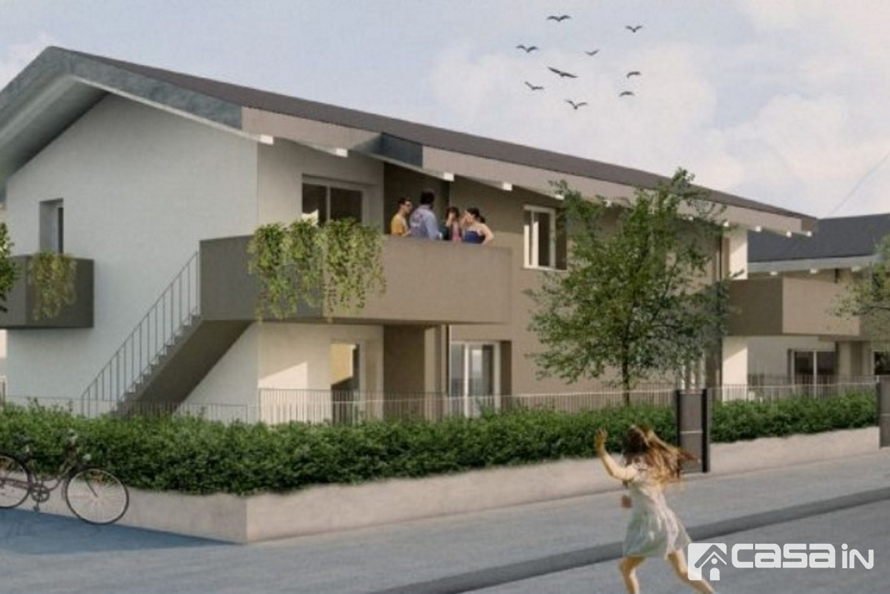 Appartamento in vendita Rif. 10806995